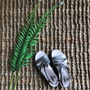 Umberto Raffini sandals